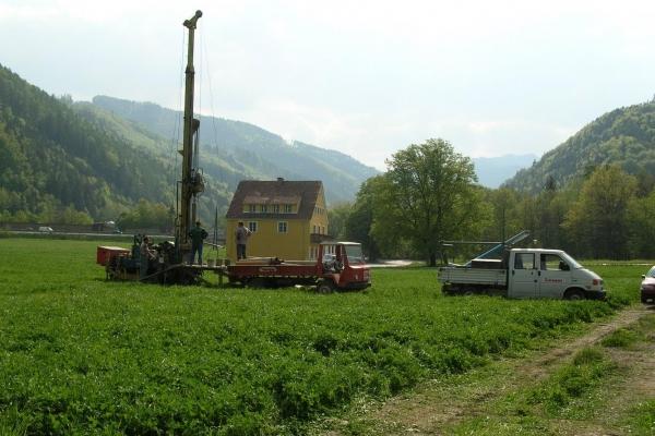 Kernbohrarbeiten zur Herstellung der Grundwasserpegel .jpeg
