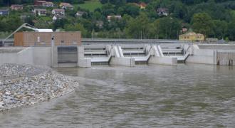 Kraftwerk Rothleiten