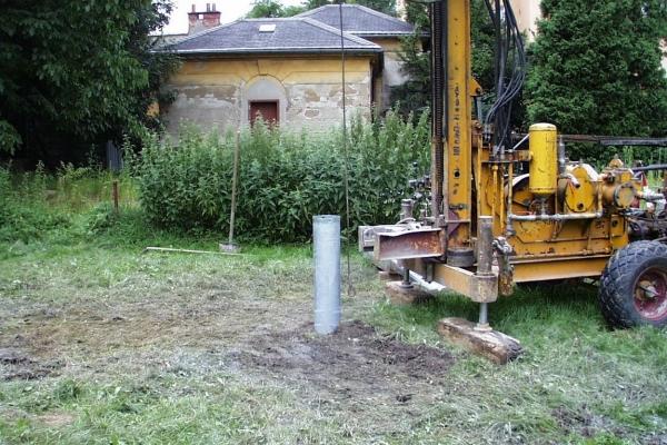 Errichtung von Grundwasserpegeln  .jpeg