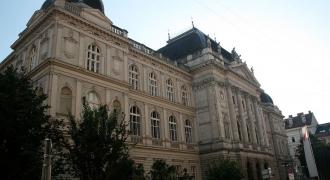 """Technische Universität Graz: Vorlesung """"Geothermie"""""""