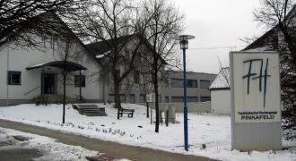 """Fachhochschule Pinkafeld: Vorlesung """"Geothermie"""""""