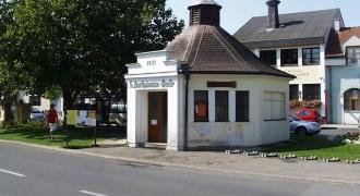 Illmitz, Bartholomäus-Quelle