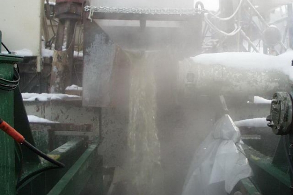 Thermalwasser im Pumpversuch  .jpeg