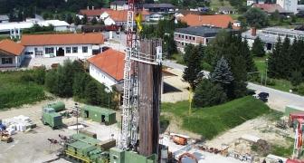 Simbach-Braunau (D, A)