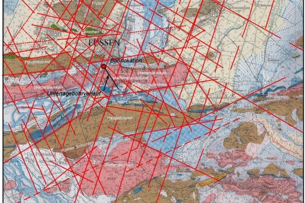 Geologische Karte mit Fotolineamenten  .jpeg